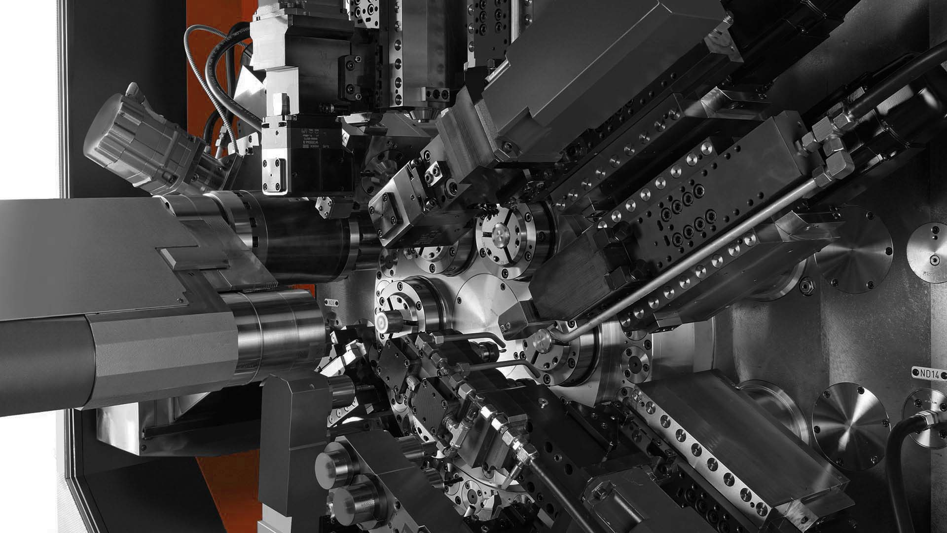Equipment Finance Group offers financing to machine shops of all sizes