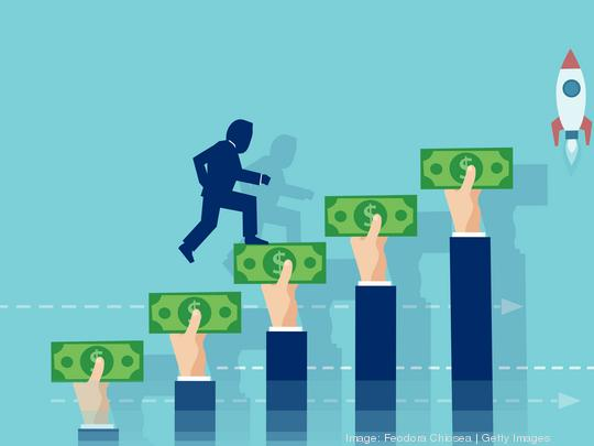 Equipment Financing Projection: Billions Financed & Growing