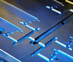 Injection Molding Equipment Finance